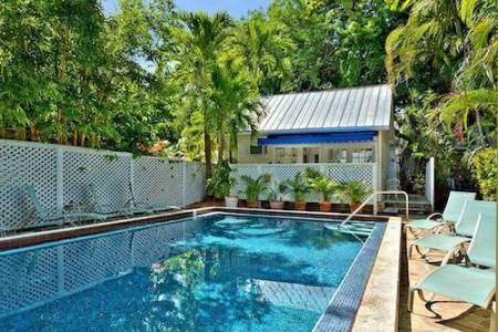 Key West Rentals with Pool