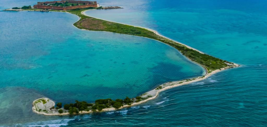 Dry Tortugas Nation Park